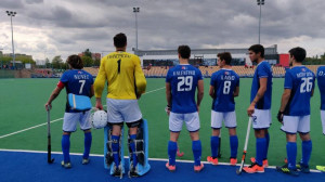 Hockey, Rep.Ceca - Italia 3 a 4, successo pesante all'esordio