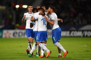 Calcio: la Nazionale under 21 si appresta a scendere in campo