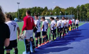 Hockey: Italia-Ucraina uno a uno