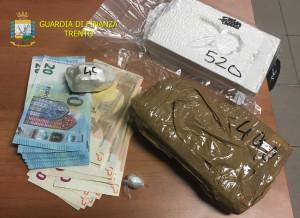 Stroncato traffico internazionale di droga tra Nord Europa e Italia