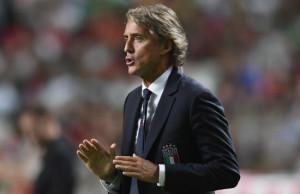 Mancini: 'Quello del gol è un problema, dobbiamo trovare le soluzioni giuste'