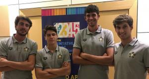 Panathlon Moderno: Micozzi e De Luca qualificati per la finale Mondiale
