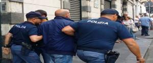 Roma: aggredisce in ascensore il fidanzato della ex compagna