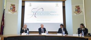 L'Anps compie 50 anni: iniziano le celebrazioni con la presentazione della moneta ufficiale
