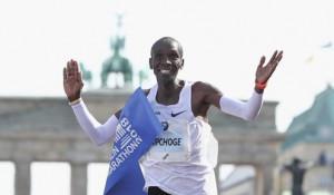 A Berlino è stato stabilito il nuovo record mondiale della maratona