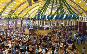 Oktoberfest a Monaco di Baviera, nove gli italiani arrestati