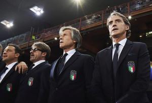 L'Italia non vince più, il c.t. recrimina