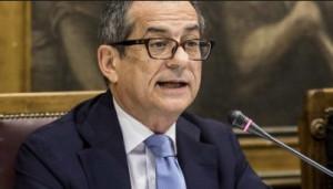 Oggi è attesa la lettera di richiamo della Commissione UE sui conti italiani