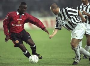 Che gaffe del Manchester: sul sito la Juventus diventa Rubentus!