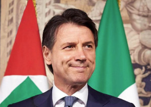 Conte invita Putin In Italia: 'Non vorrei che gli italiani pensassero che lei non gli presti attenzione'