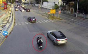 Firenze: tentano di strappare il rolex dal polso di una giovane automobilista