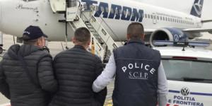 Rapina in villa a Lanciano: arrestato in Romania il sesto malvivente