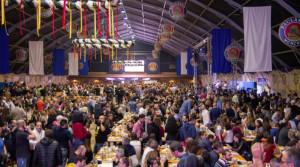 Si è conclusa con successo la prima edizione dell'Oktoberfest in Tour Calabria