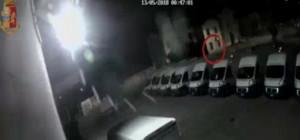 Brescia: scoperti i ladri dell'Alfa delle Mille Miglia