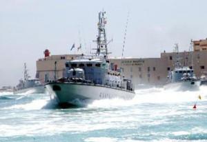 Sicilia, la Guardia di Finanza sequestra 11 tonnellate di hashish