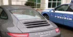 Auto e beni di lusso per 'imprenditori' nullatenenti, sette arresti a Potenza