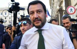 Spataro: 'Il tweet di Salvini disturba le azioni di polizia'