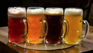 Manovra, ok al taglio accise con +330% birre artigianali
