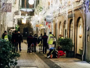 Attentato di Strasburgo: ferito anche un italiano