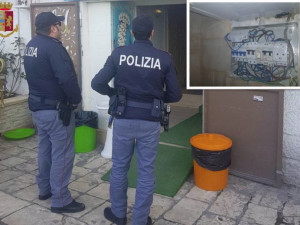 Taranto: accertati 40 mila euro di furti di energia