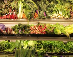 Il gelo fa schizzare i prezzi delle verdure nel carrello