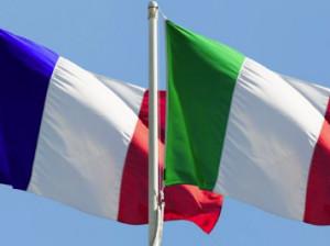 Italia-Francia, duello storico dal vino ai formaggi