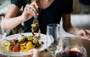 Consumi: nel 2018 è stata stagnazione a tavola