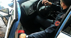 Parma: tassi usurari a persone in difficoltà, fermata coppia