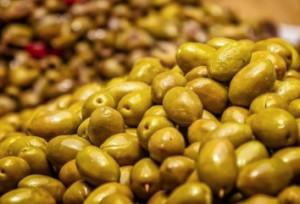 Con guerra Usa a olive rischiano oltre 4 miliardi di Made in Italy