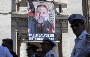 Siria: padre Dall'Oglio sarebbe vivo in mano all'Isis