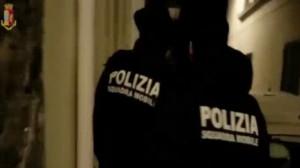 Catania: cinque arresti per tratta di esseri umani