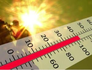 Clima: il 2019 è il terzo anno più caldo di sempre