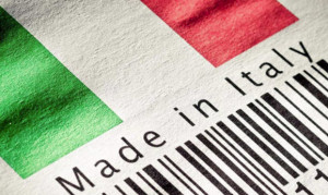 Il falso Made in Italy sale a 100 mld, +70 % in 10 anni