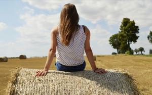 Sono una su quattro le donne alla guida di un'impresa agricola