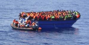 Terni: arrestato scafista che provocò naufragio e morte di dieci persone