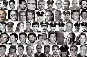 Lotta alle mafie: oggi si celebra la memoria delle vittime
