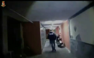 Catania: 24 arresti nel clan Santapaola-Ercolano