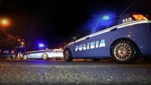 Torino: arrestati in tre per rapina dalla Polizia di Stato