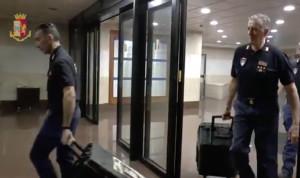 Specialisti della Polizia scientifica in Etiopa per riconoscimento vittime italiane del Boeing 737