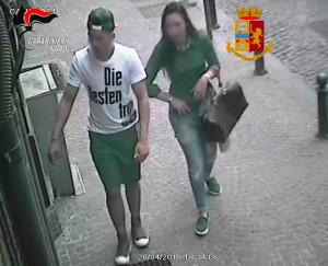 Carabinieri e Polizia di Stato arrestano tre rom