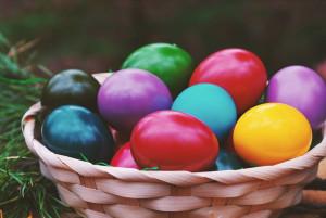 Pasqua, nella settimana santa 400 milioni di uova a tavola