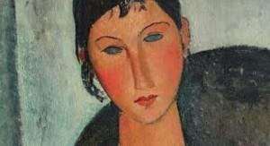 A Palermo erano esposte due opere falsamente attribuite a Modigliani
