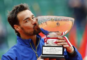 Fognini nella storia! Trionfa a Montecarlo, primo Masters 1000 per un italiano
