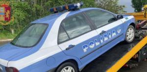 Roma: denunciato trapper per vilipendio alla Polizia di Stato
