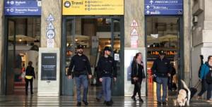 Polizia ferroviaria: prevenzione e arresti durante il ponte di primavera