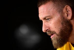 Addio Capitan Futuro: Daniele De Rossi lascia la Roma a fine stagione