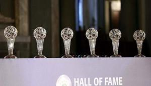 Allegri, Totti e Zanetti nella 'Hall of Fame del calcio italiano'