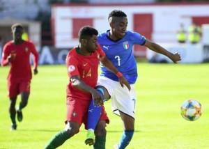 U17: con la Francia una sfida che vale la finale europea. Il match in diretta su Rai Sport