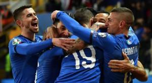 European Qualifiers, lunedì 27 i convocati di Mancini per Grecia e Bosnia