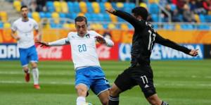 Mondiali Under 20: buona la prima per l'Italia, Messico superato 2-1